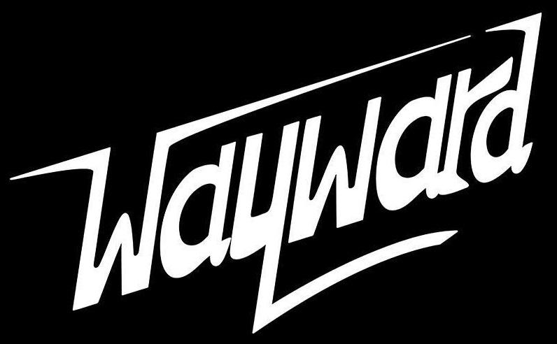 Wayward - Logo