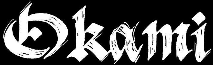 Okami - Logo