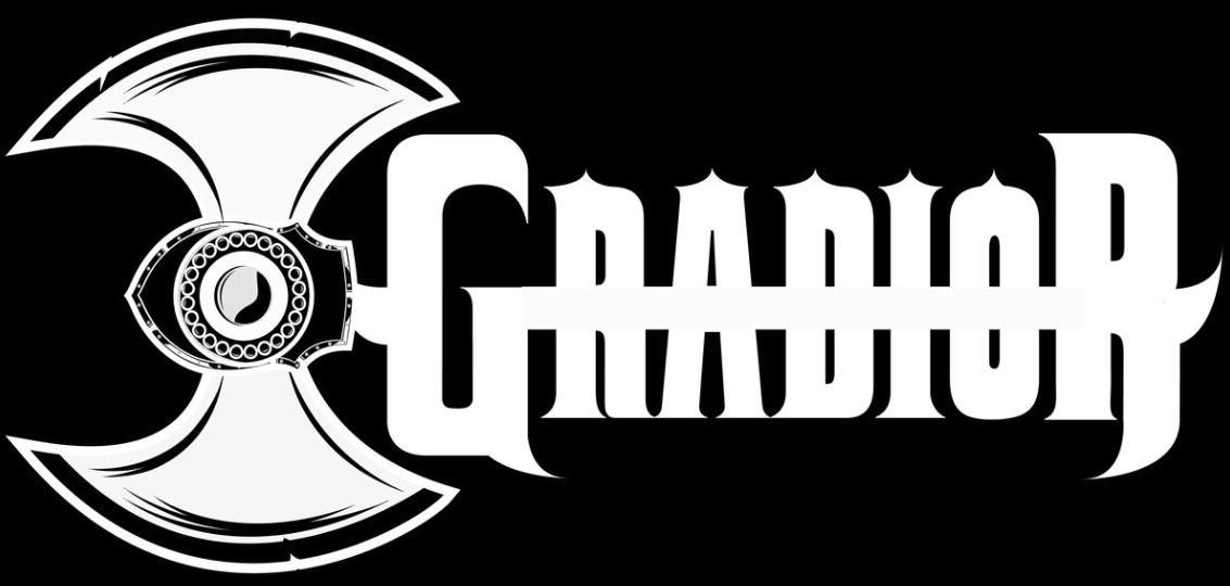 Gradior - Logo