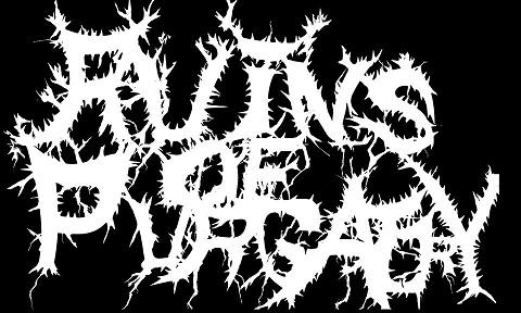 Ruins of Purgatory - Logo