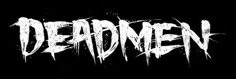 Deadmen - Logo