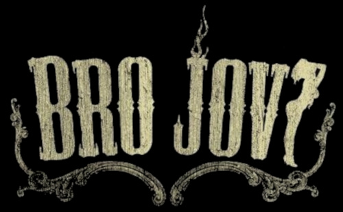 Bro Jovi - Logo