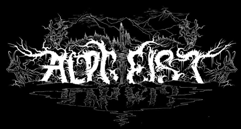 Alpgeist - Logo
