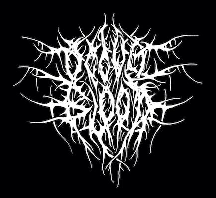 Occult Blood - Logo