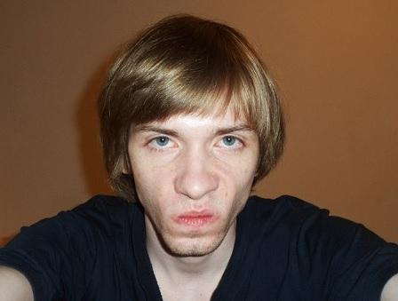 Nikita Kapernaumov - Photo