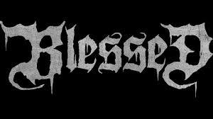 Blessed - Logo