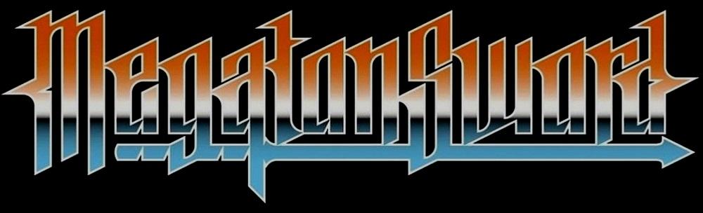 Megaton Sword - Logo