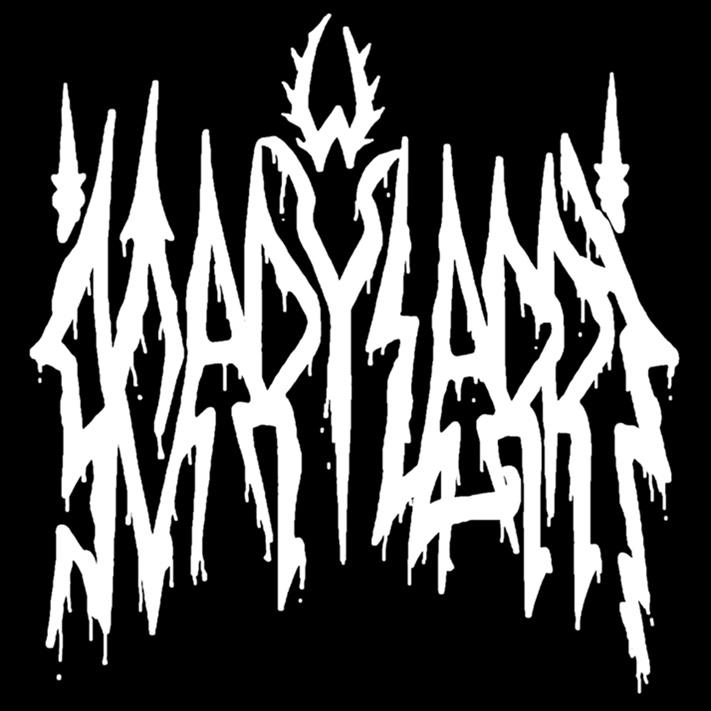 Scary Larry - Logo