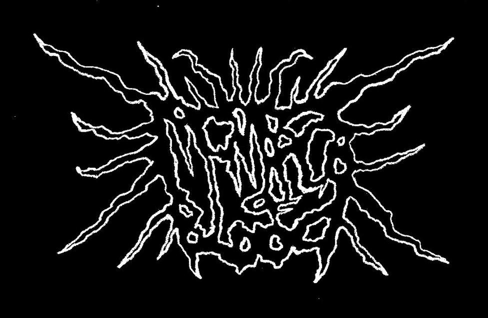 Monarch of Blood - Logo