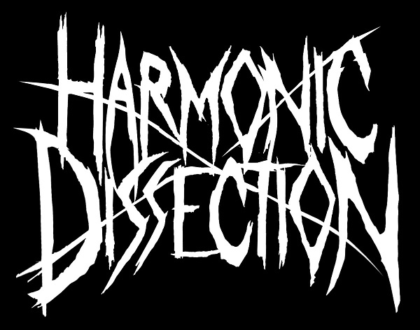Harmonic Dissection - Logo