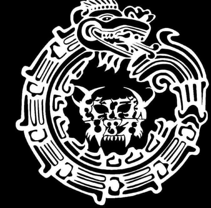 Tiltik Ujti - Logo