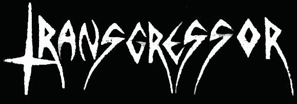 Transgressor - Logo