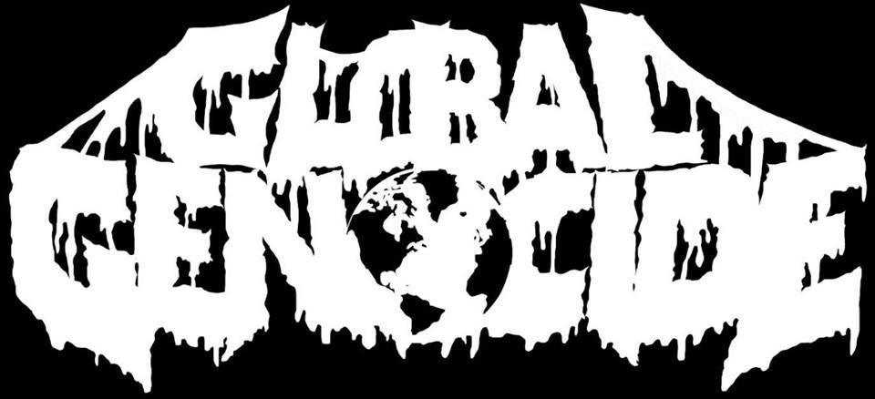 Global Genocide - Logo