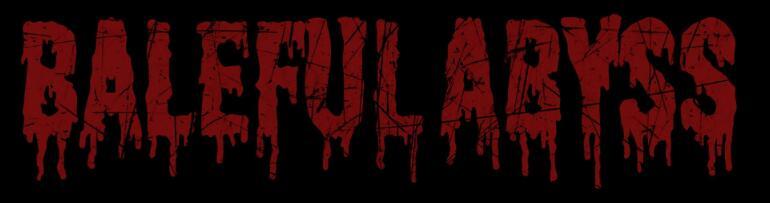 Baleful Abyss - Logo