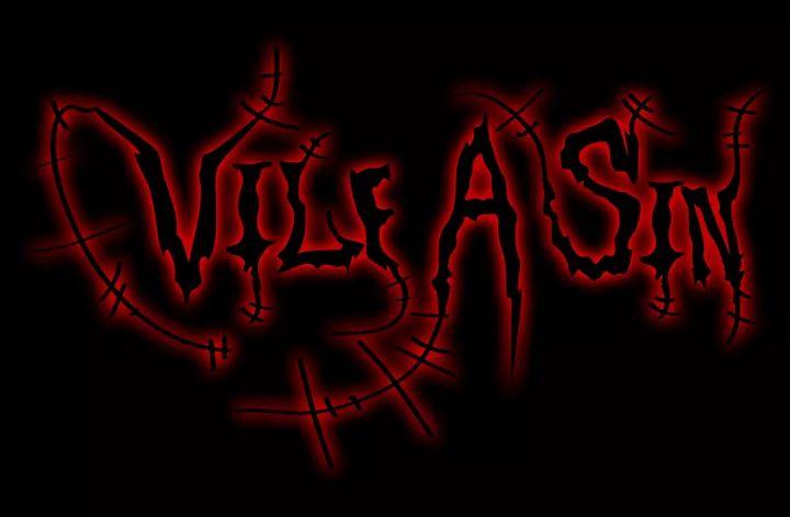 Vile a Sin - Logo