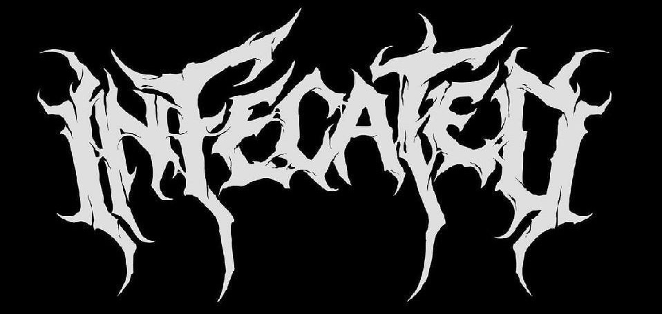Infecated - Logo