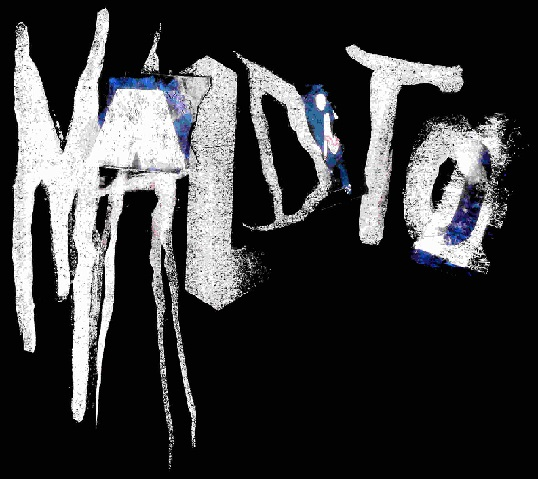 Maldito - Logo