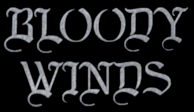 Bloody Winds - Logo