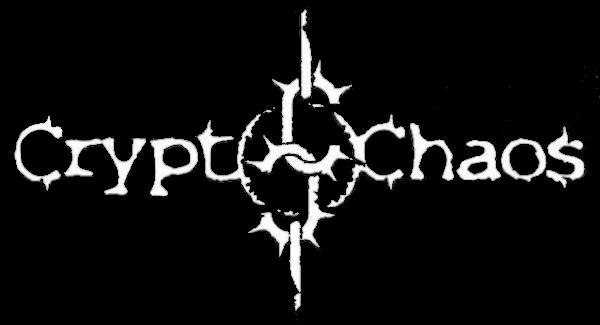 Crypto Chaos - Logo