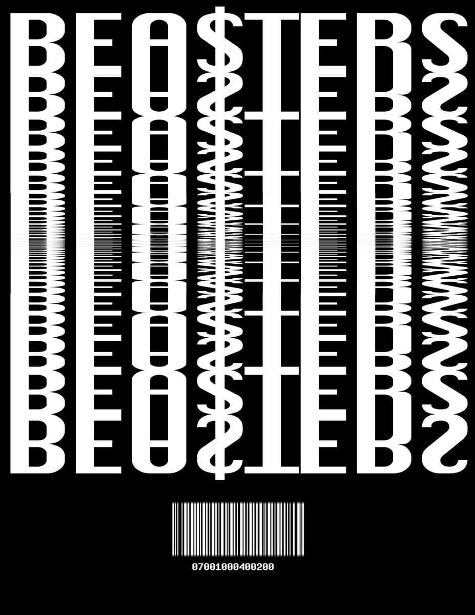 Bea$ters - Logo