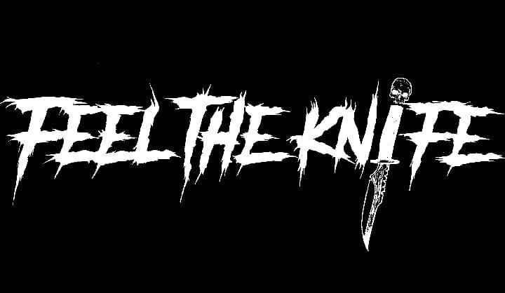 Feel the Knife - Logo