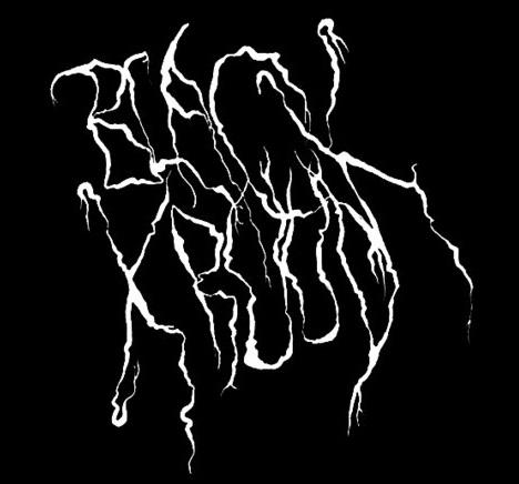 Black Kruud - Logo