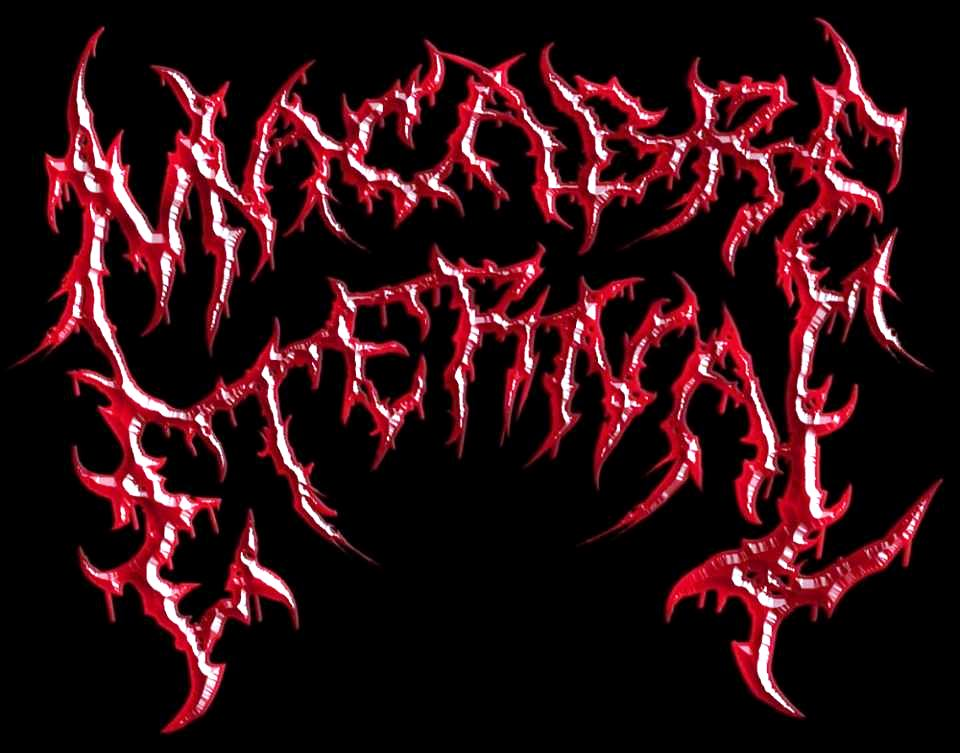 Macabre Eternal - Logo