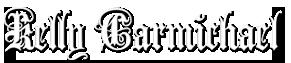 Kelly Carmichael - Logo