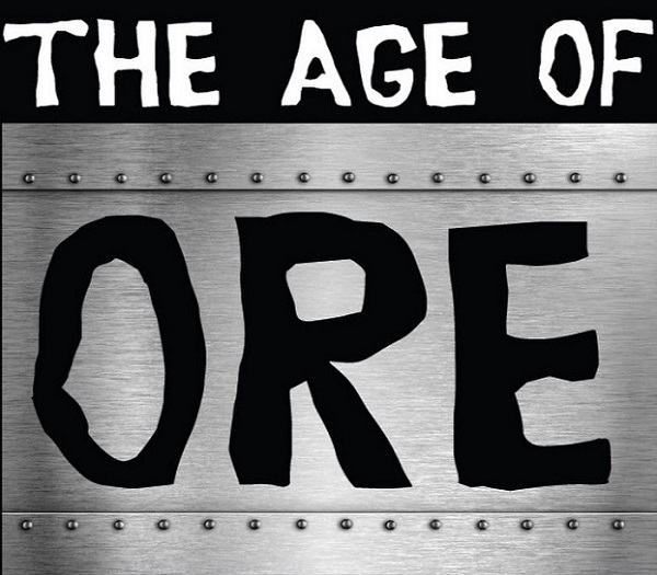 The Age of Ore - Logo