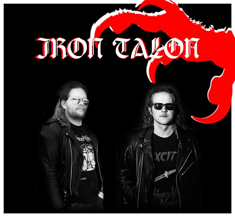 Iron Talon - Photo