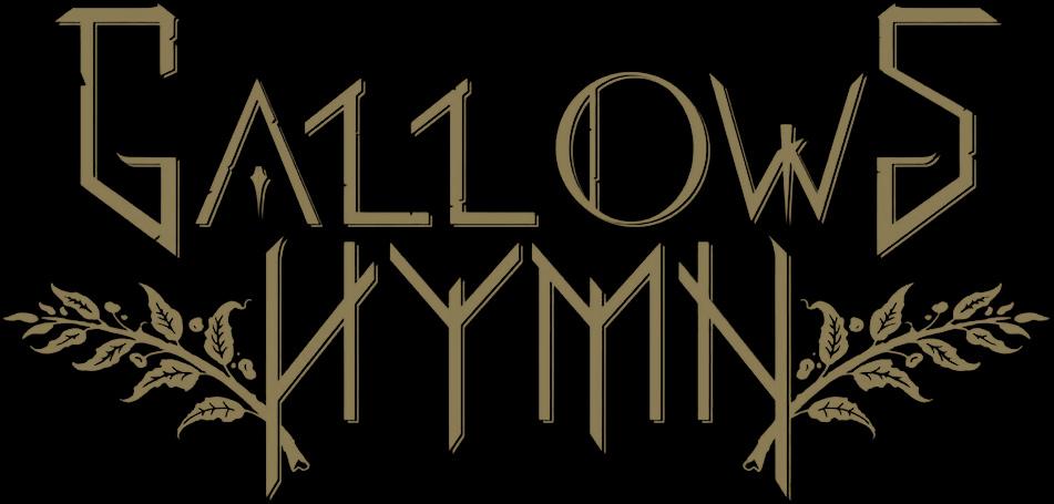 Gallows Hymn - Logo