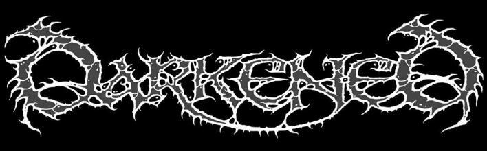 Darkened - Logo