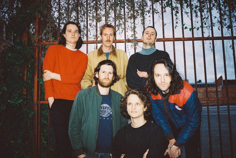 King Gizzard & The Lizard Wizard - Photo
