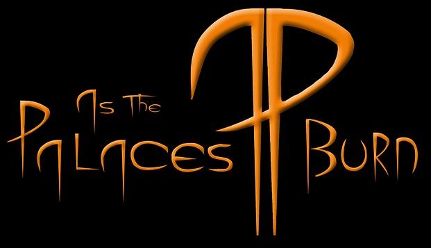 As the Palaces Burn - Logo
