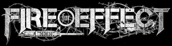 Fire for Effect - Logo