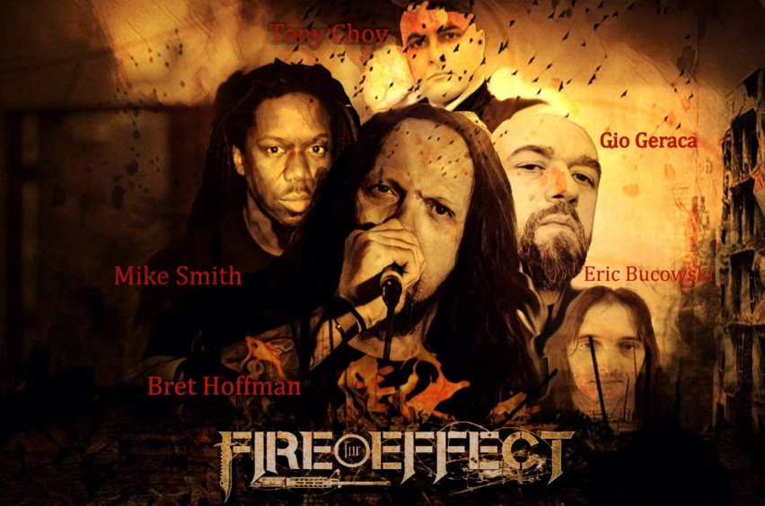 Fire for Effect - Photo