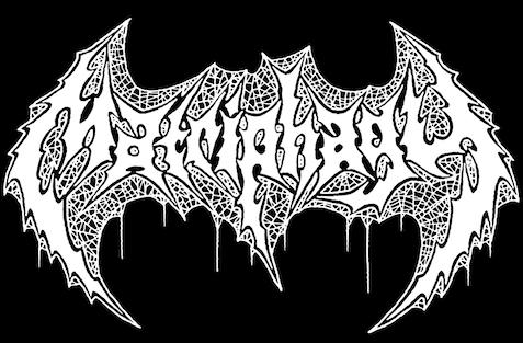 Matriphagy - Logo