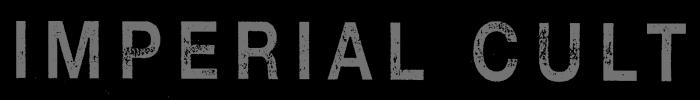 Imperial Cult - Logo