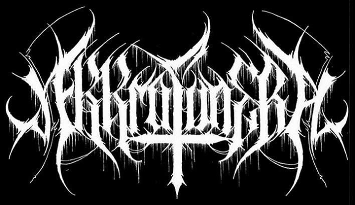 Nekkrofuneral - Logo