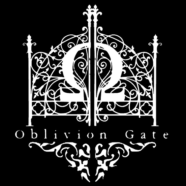 Oblivion Gate - Logo