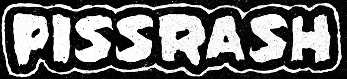 Pissrash - Logo
