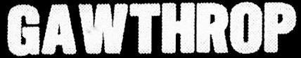 Gawthrop - Logo