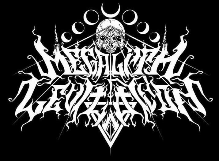 Megalith Levitation - Logo