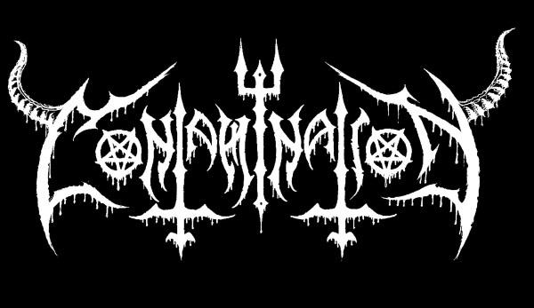 Contamination - Logo