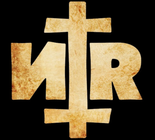 Night Resident - Logo