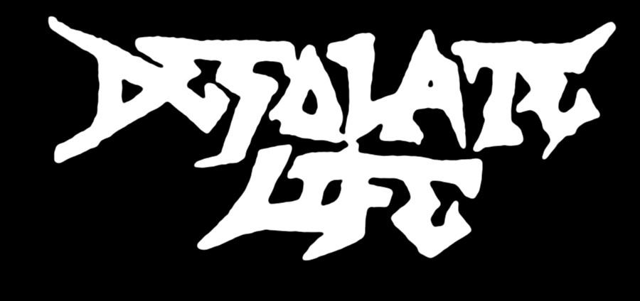 Desolate Life - Logo