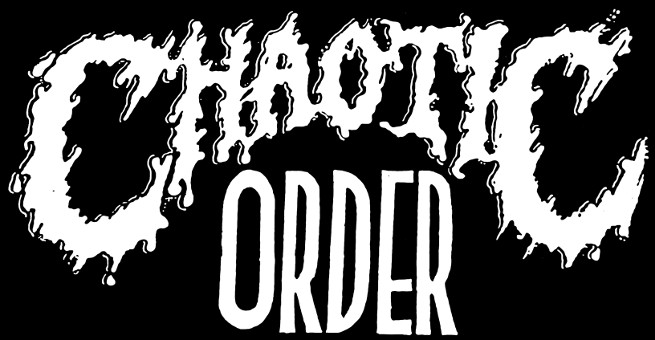 Chaotic Order - Logo