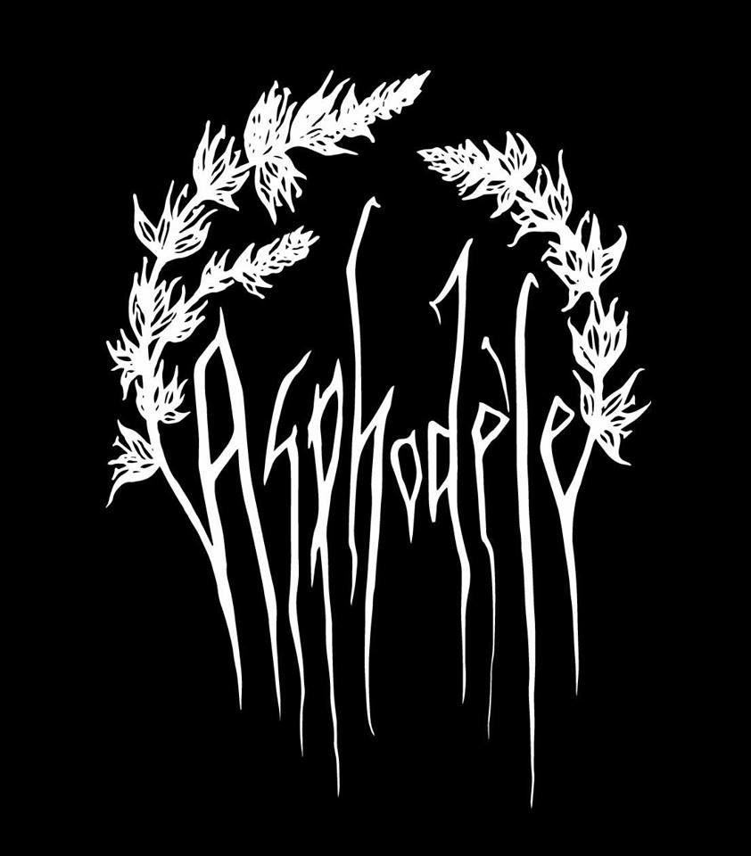Asphodèle - Logo