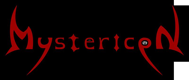 Mystericon - Logo