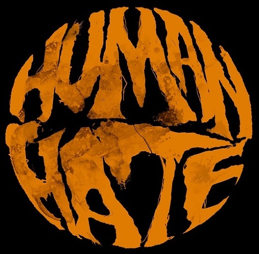 Human Hate - Logo